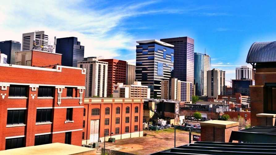 Commercial Property Appraisal : Commercial appraiser denver land office retail
