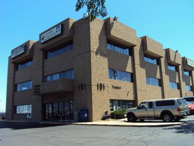 Recent Medical Office Appraisal Littleton Co Colorado