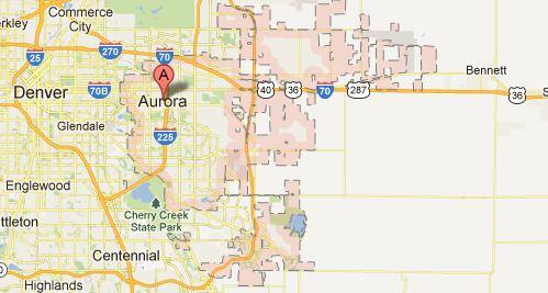 Aurora Co Commercial Appraiser Appraisal Services