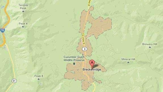 Breckenridge, Colorado, Commercial Appraisal Services