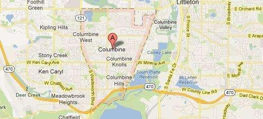 Columbine, Colorado, Commercial Appraisal Services