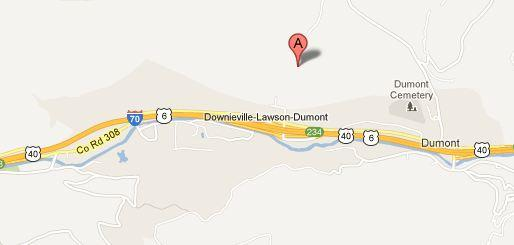 Downieville-Lawson-Dumont, Colorado Appraisal Services