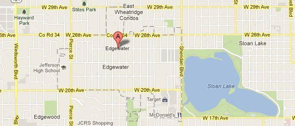 Edgewater Property Tax