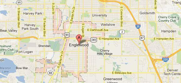 Englewood, Colorado, Commercial and Residential Appraisal Services