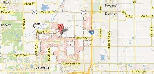 Erie, CO Commercial Appraiser | Colorado Appraisal Consultants