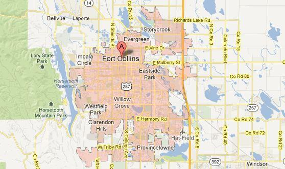 Fort Collins, Colorado, Commercial Appraisal Services