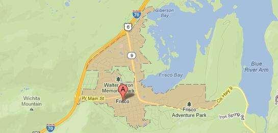 Frisco, Colorado, Commercial Appraisal Services