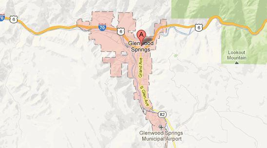 Glenwood Springs, Colorado, Commercial Appraisal Services
