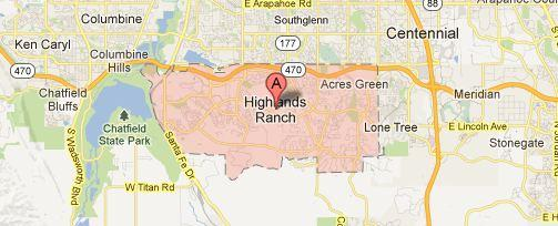 Highlands Ranch Property Appraiser