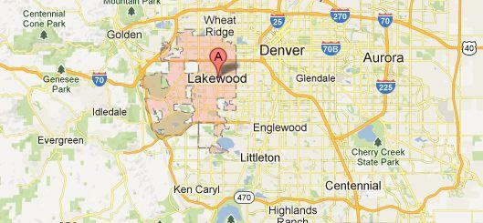 Lakewood, Colorado, Commercial Appraiser