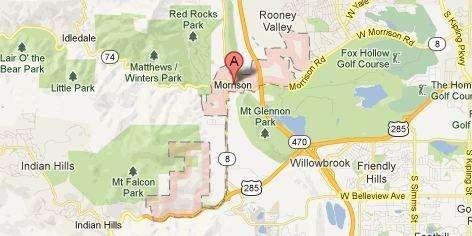Morrison, Colorado, Commercial Appraisal Services