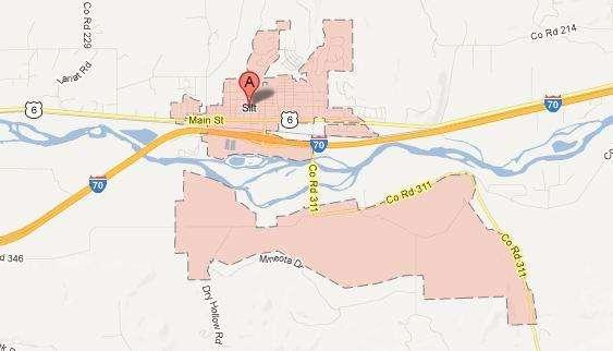 Silt, Colorado, Commercial Appraisal Services