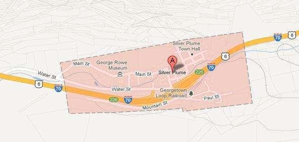 Silver Plume, Colorado, Commercial Appraisal Services