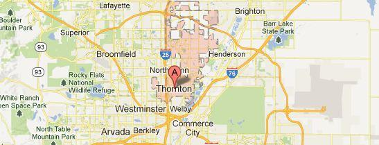 Thornton, Colorado, Commercial Appraisal Services