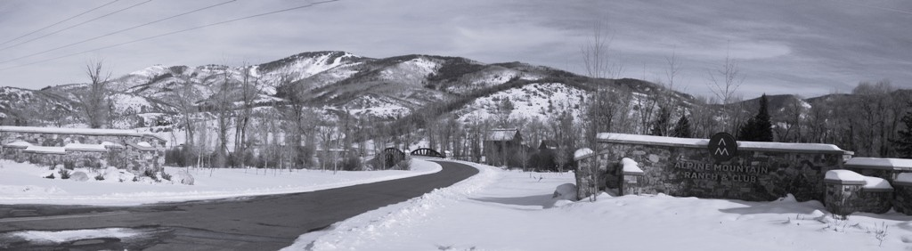 Alpine Mt. Ranch, Residential Subdivision, Steamboat, CO