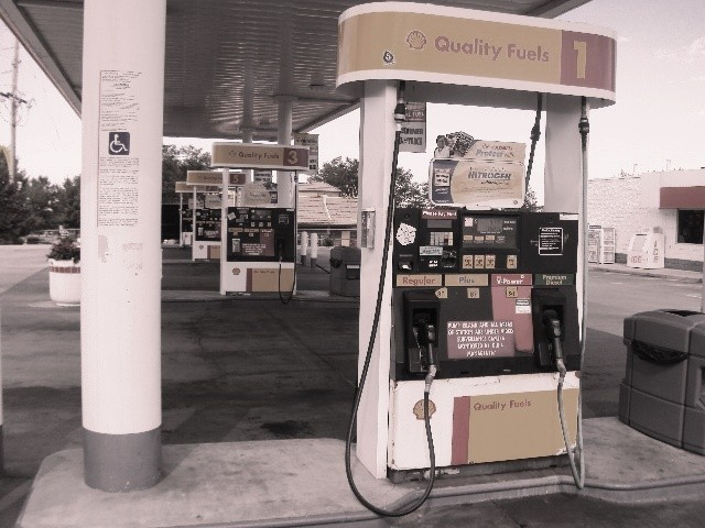 C-Store/Gas Station (retail) appraisal, Lakewood, CO