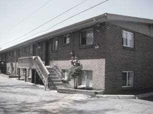 Multi-unit/building Apartment Property Denver, CO
