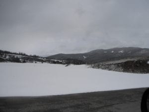 Breckenridge Multi-Family Land