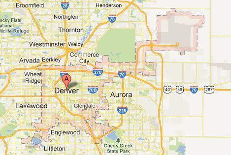 Denver, Colorado, Commercial and Residential Appraisal Services