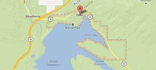 Dillon, Colorado, Commercial Appraisal Services