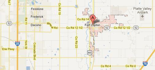Fort Lupton, Colorado, Commercial Appraisal Services
