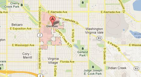 Glendale, Colorado, Commercial Appraisal Services