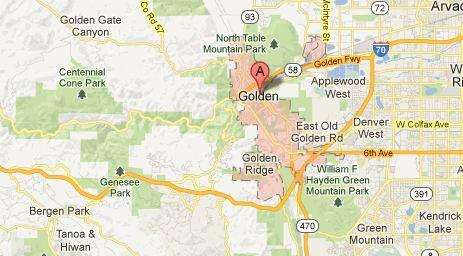 Commercial Appraiser, Golden