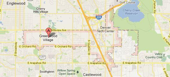 Greenwood Village, Colorado, Commercial and Residential Appraisal Services