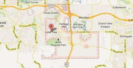 Lone Tree, Colorado Appraisal Services