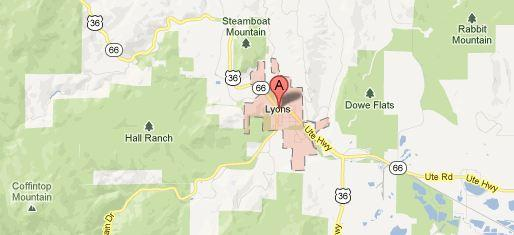 Lyons, Colorado Appraisal Services