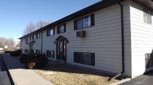 Appraisal of an apartment (multi-family) building in Wheat Ridge