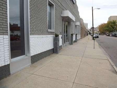 Recent Office/Retail Appraisal- Denver, CO
