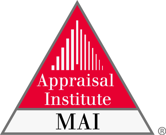 Cody Gale of Colorado Appraisal Consultants is an MAI